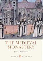 Medieval Monastery af Roger Rosewell