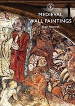 Medieval Wall Paintings af Roger Rosewell