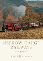 Narrow Gauge Railways (Shire Library, nr. 772)