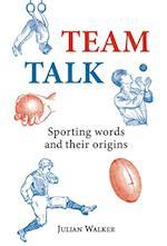 Team Talk af Julian Walker