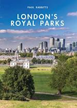 London's Royal Parks af Paul Rabbitts