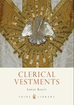 Clerical Vestments (Shire Library)