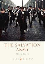 Salvation Army (Shire Library)