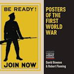 Posters of the First World War (Shire Library)