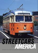 Streetcars of America (Shire Library USA)