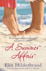 Summer Affair af Elin Hilderbrand