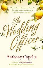 Wedding Officer af Anthony Capella