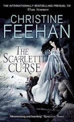 Scarletti Curse af Christine Feehan