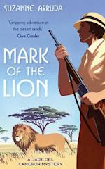 Mark Of The Lion (Jade del Cameron)