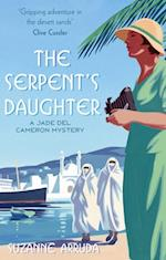 Serpent's Daughter (Jade del Cameron)