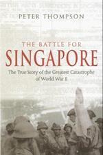Battle For Singapore