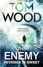 Enemy af Tom Wood
