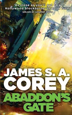 Abaddon's Gate af James S A Corey