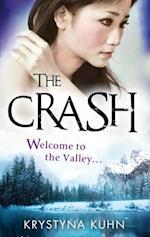 Crash af Krystyna Kuhn