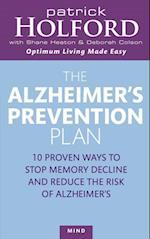 Alzheimer's Prevention Plan