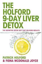 9-Day Liver Detox