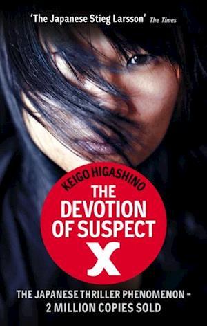 Devotion Of Suspect X af Keigo Higashino