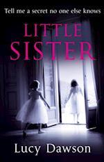 Little Sister af Lucy Dawson