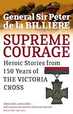 Supreme Courage af Peter De La Billiere