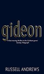 Gideon (The Nightwalkers)