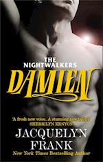 Damien (The Nightwalkers)
