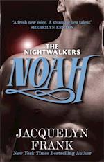 Noah (The Nightwalkers)