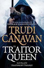 Traitor Queen af Trudi Canavan