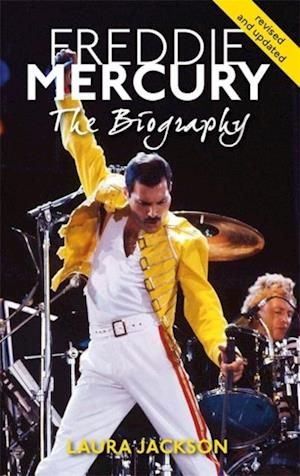 Freddie Mercury af Laura Jackson