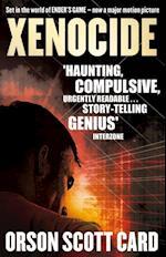 Xenocide (The Ender saga)