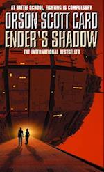 Ender's Shadow (The Shadow Saga)