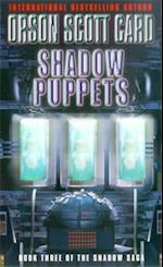 Shadow Puppets (The Shadow Saga)