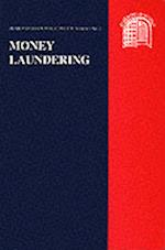 Money Laundering (Hume papers on public policy, nr. 2)