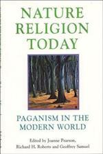 Nature Religion Today af Joanne Overend, Richard Roberts, Geoffrey Samuel