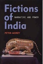 Fictions of India af Peter Morey