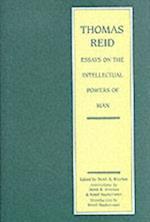 Thomas Reid - Essays on the Intellectual Powers of Man
