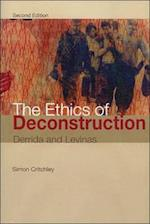 The Ethics of Deconstruction