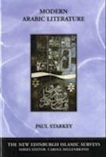 Modern Arabic Literature (The New Edinburgh Islamic Surveys)