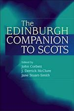 The Edinburgh Companion to Scots