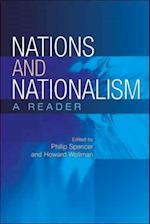 Nations and Nationalism af Philip Spencer, Howard Wollman