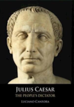 Bog, hardback Julius Caesar af Luciano Canfora, Kevin Windle, Marion Hill