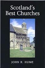 Scotland's Best Churches