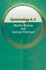 Epistemology A-Z af Duncan Pritchard, Martijn Blaauw