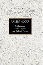 Midsummer Night Dreams and Related Poems af Gillian Hughes, Meiko O Halloran, James Hogg