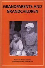 Grandparents and Grandchildren (Africa, nr. 74)