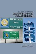 Newfoundland and Labrador English (Dialects of English)