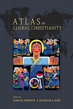 Atlas of Global Christianity af Kenneth R Ross, Todd M Johnson