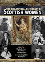The Biographical Dictionary of Scottish Women