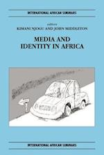 Media and Identity in Africa af Kimani Njogu, John Middleton