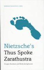 Nietzsche's Thus Spoke Zarathustra (Edinburgh Philosophical Guides)