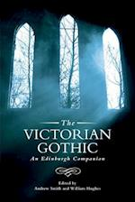 Victorian Gothic af Andrew Smith, William Hughes